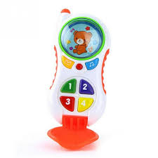 baby toys with lights and sound 2018 baby toys with sound and light child music phone learning
