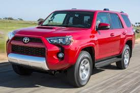 toyota new suv car used 2015 toyota 4runner for sale pricing u0026 features edmunds