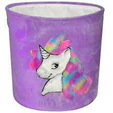 eclectic unicorn ring holder images Unicorn purplehamper at home jpg