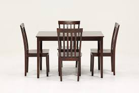 5 piece dining set upholstered room chairs counter height table 5 piece dining set furniture room sets for sale table white diningroom
