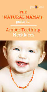 amber necklace babies teething images Best 25 baltic amber teething necklace ideas amber jpg