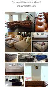 Custom Chesterfield Sofa Kenzie Custom Chesterfield Chesterfield Sofa Chesterfield And