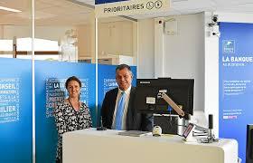 bureau de poste brest le télégramme guipavas la poste réouverture du bureau cet