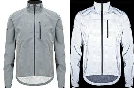 light cycling jacket eight of the best reflective jackets for winter cycl