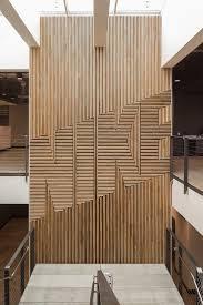nike wood feature wall tipografia pinterest google search