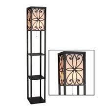 grady wide shelf floor lamp kirkland u0027s nunu pinterest