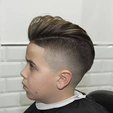 extremely thick boys haircuts 13 best boys hairstyles images on pinterest man s hairstyle