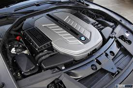 bmw 12 cylinder cars 25 years of bmw 12 cylinder engines