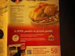 maxi cuisine recette ma recette de cuisine poulet st sever publiée dans le maxi cuisine