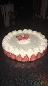 fraisier hervé cuisine recette du fraisier facile et léger avec hervé cuisine