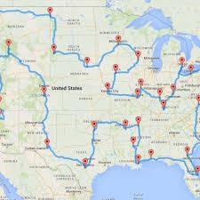 Google Maps Shortest Route Multiple Destinations by Filemaker Google Route Optimization Db Services
