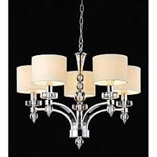 Chrome Chandeliers Clearance 5 Light Chrome Chandelier Free Shipping Today Overstock Com