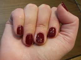 my holy grail red nail polish ready to wear red by milani u2013 amber