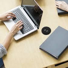 Office Desk Power Sockets Mini Power Hub Grommet Desk Socket 1 Us Standard Outlet Pop Up