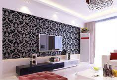 wallpaper dinding kamar vintage motif desain wallpaper dinding ruang tamu desain minimalis