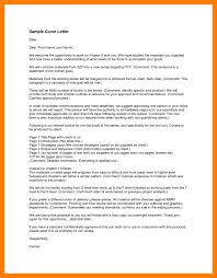 sample cover letter for proposal submission sample cover letter
