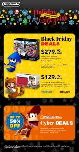 amazon black friday hardware deals nintendo black friday hardware deals u2014 3dor2d com