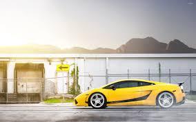 Lamborghini Gallardo Asphalt 8 - 2013 lamborghini gallardo superleggera wallpaper car wallpapers