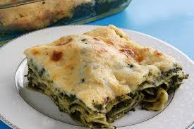 cuisiner les feuilles de blettes lasagnes aux blettes et chèvre frais recette potagercity les