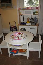 Ikea Toddler Table by Kitchen Room Design Innovative Ikea Children Kitchen Roundhite