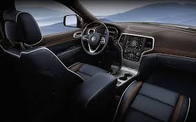 Grand Cherokee Srt Interior New 2015 Jeep Grand Cherokee Srt For Sale Near Long Island Ny New