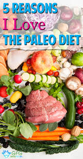 5 reasons i love the paleo diet grass fed