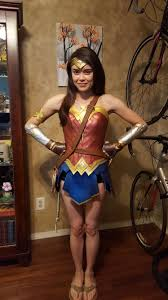 halloween costumes wonder woman made my bestie a wonder woman costume for comic con album on imgur