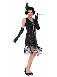 1920 Flapper Halloween Costumes 1920s Style Flapper Costumes