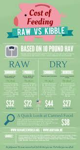 raw vs dry vs canned cost comparison