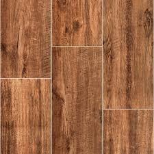 Major Brand Laminate Flooring Marazzi American Estate Saddle 9x36 Porcelain Wood Plank Tile Ulch