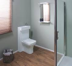 All In One Bathroom Vanity Kass Wc Unit U0026 Basin All In One Toilet Unit U0026 Vanity Unit