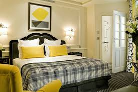 hotel keppler paris 4 star hotel paris centre executive room