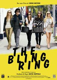 The Bling Ring (Adoro la fama)