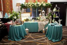 bridal shows bridal bazaar wedding and party services event by