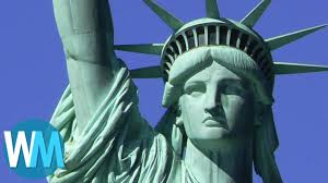 A S Top 10 Must by Top 10 Must See Statues