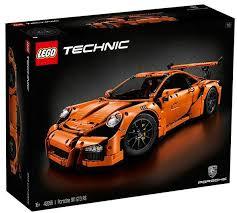 technic porsche 911 gt3 rs technic porsche 911 gt3 rs 42056 varle lt