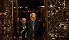 Where Does Donald Trump Live Where Does Steve Bannon Live Donald Trump U0027s Chief Strategist Has