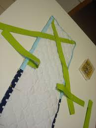 she u0027s crafty diy crib rail guard tutorial