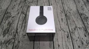 wireless beats black friday 2017 beats solo 3