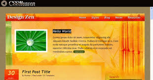 template asp net free download