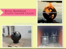 fire pit gallery new products up north fire pit sphere fire pit gallery outdoor