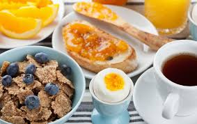 the big breakfast diet diary for diet