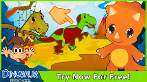 dinosaur games free kids android apps google play