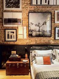1 Bedroom Design 55 Sleek And Masculine Bedroom Design Ideas