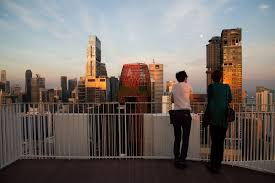 singapore best place for the unemployed to find a new job