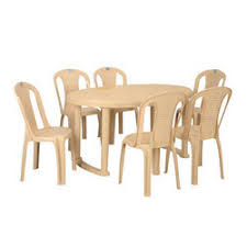 plastic table with chairs plastic dining table manufacturers suppliers of pvc dining table