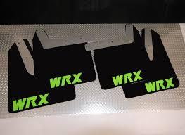 wrx subaru logo subaru wrx sti new age 00 07 x 4 black with monster green wrx