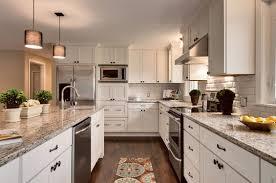 White Shaker Cabinets Kitchen Tag For White Shaker Kitchen Cabinet Ideas Nanilumi