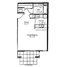 efficiency floor plans junction ridge rouse management