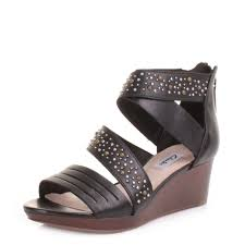 clarks womens wedge sandals with elegant images in germany